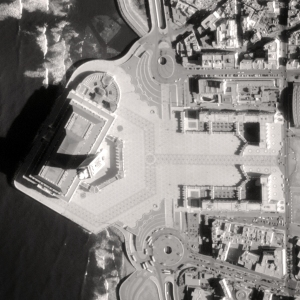 A first look at data from Pléiades 1A Multispectral Imagery