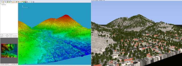 LiDAR Provides Meaningful Information to your GIS