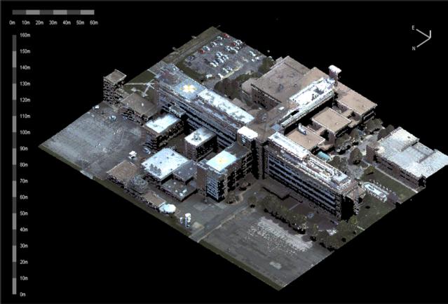 LiDAR_Building