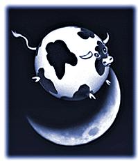 NASA_Cow